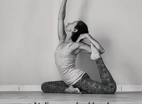 Atelier Yoga backbends