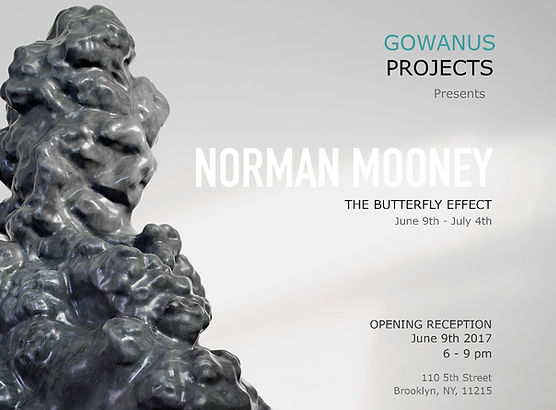 Norman Mooney - The Butterfly Effect_edi