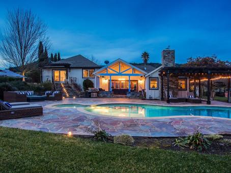 Dudley Vineyards, Healdsburg, California