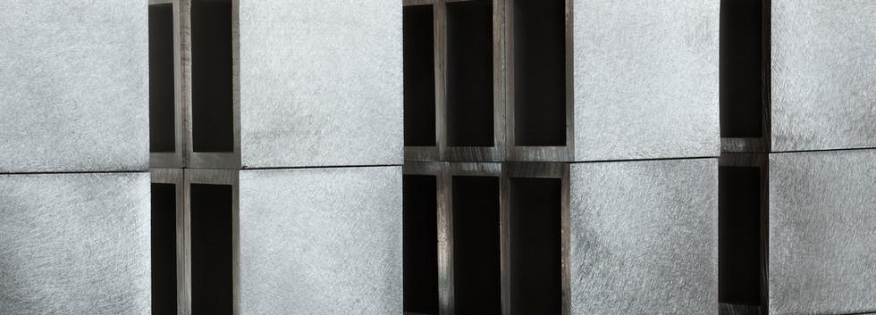 4 x 6 x 5 Aluminum Stack