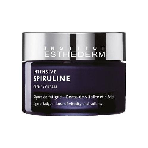 Crème Spiruline - Collection Intensive - Esthederm