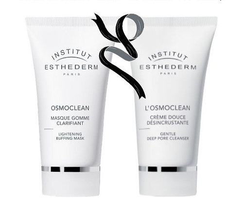 Duo nettoyant Osmoclean