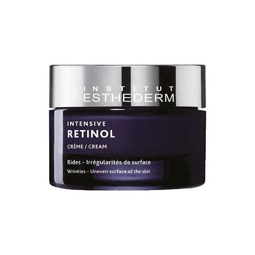 Crème Rétinol - Collection Intensive