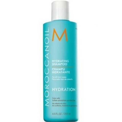 Shampooing Hydratant - Moroccanoil