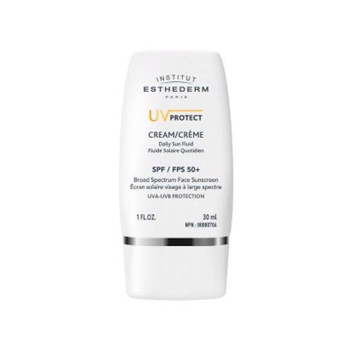 UV Protect FPS 50 - Crème Solaire