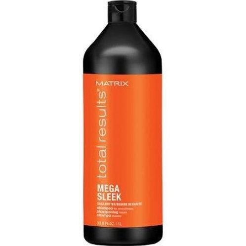 Shampooing Mega Sleek 1 Litre