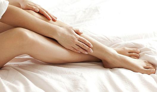 reflet-beaute-jambes-lourdes-pressotherapie