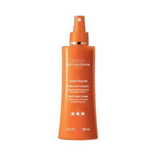 Adaptasun Spray Lacté - Crème Solaire - Esthederm