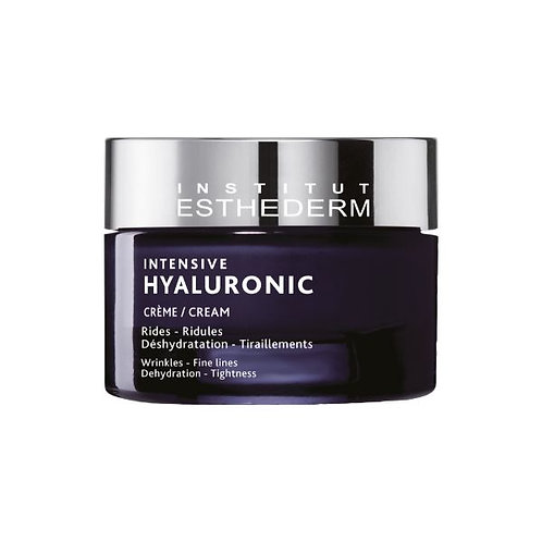 Crème Hyaluronic - Collection Intensive