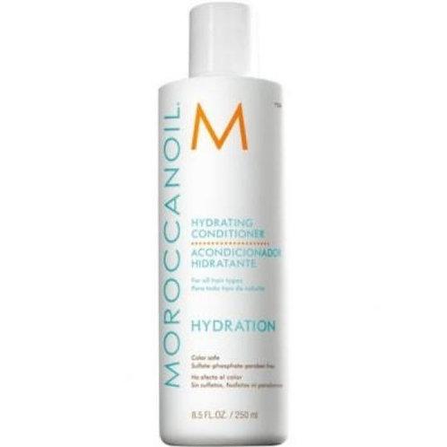 Revitalisant Hydratant Moroccanoil
