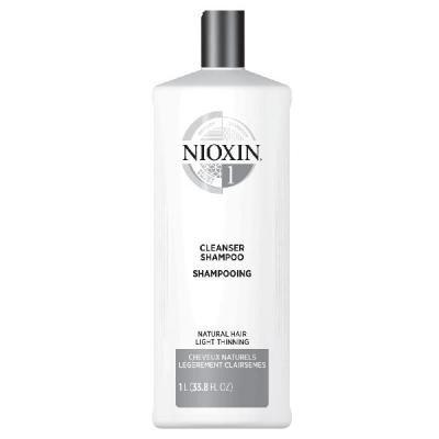 Shampooing 1 - Nioxin - 1 Litre