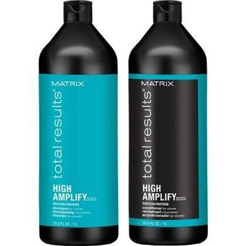 Shampooing Revitalisant High Amplify 1 Litre