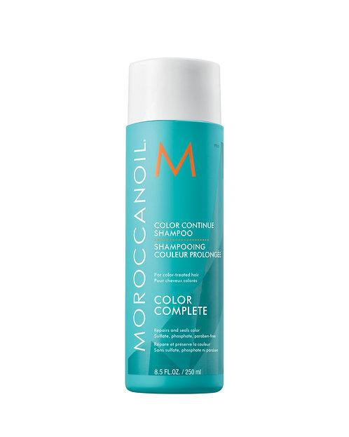 Shampooing Couleur Prolongée - Moroccanoil