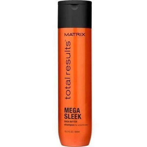Shampooing Mega Sleek - Matrix