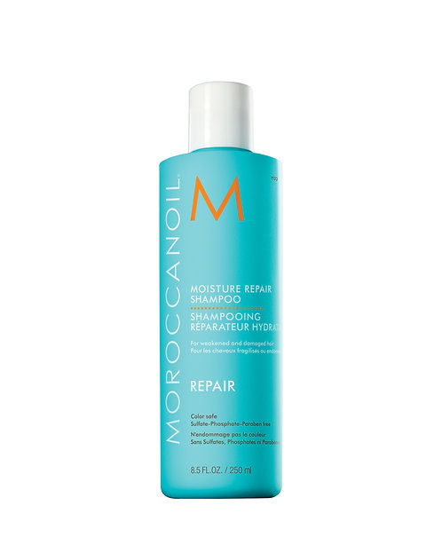 Shampooing Réparateur Hydratant - Moroccanoil