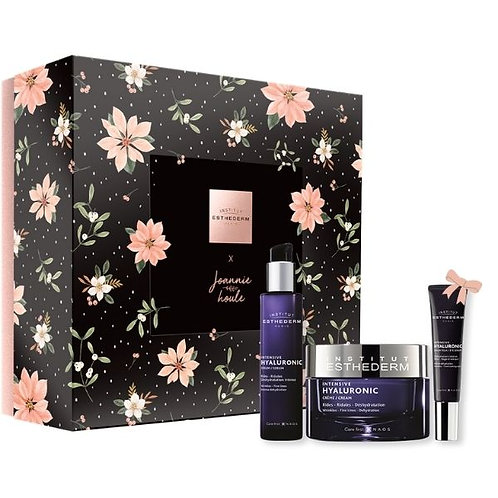 Coffret Hyaluronique - Collection Intensive