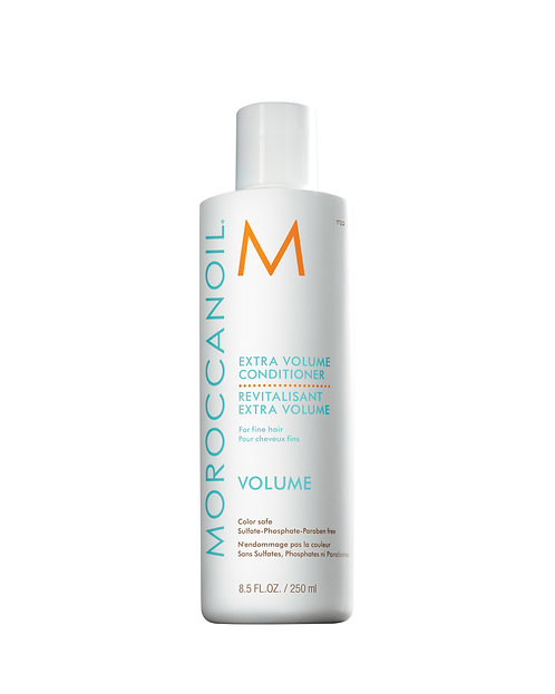 Revitalisant Extra Volume - Moroccanoil