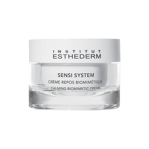 Crème De Repos Biométique - Sensi System - Esthederm