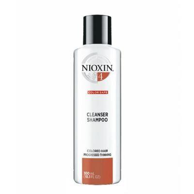 Shampooing 4 - Nioxin