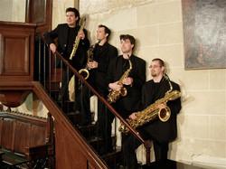 quatuor de saxophone 06 P.A.C.A.