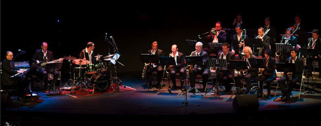 big band de corse ajaccio JAZZ
