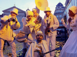 orchestre swing montpellier