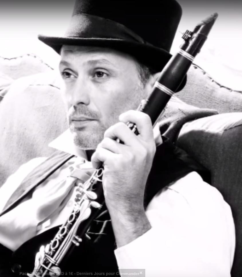 clarinettiste nice
