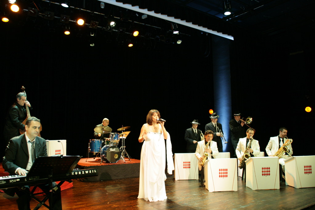 monte carlo big band