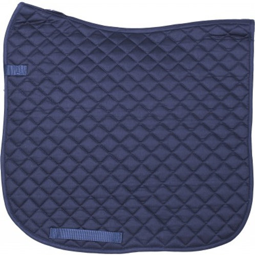 Horka Quilted Dressage Pad Cob