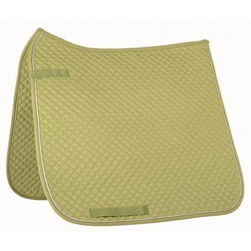 HKM Classic Mini Quilted Dressage Pad