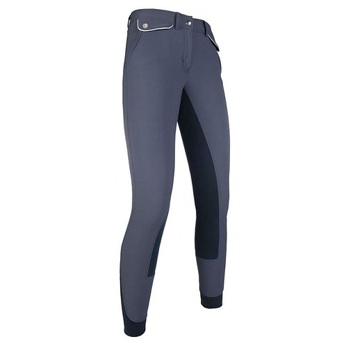 Cavallino Marino Ladies Full Seat Breech Venezia Flap