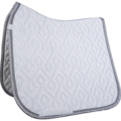 HKM Dressage Saddle Pad Della Sera Competition