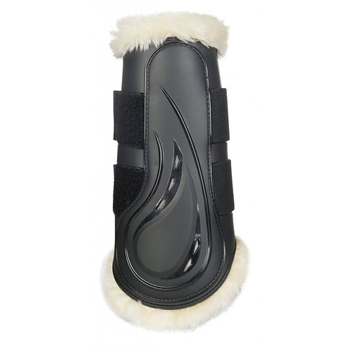 HKM Dressage Boots Comfort Protect