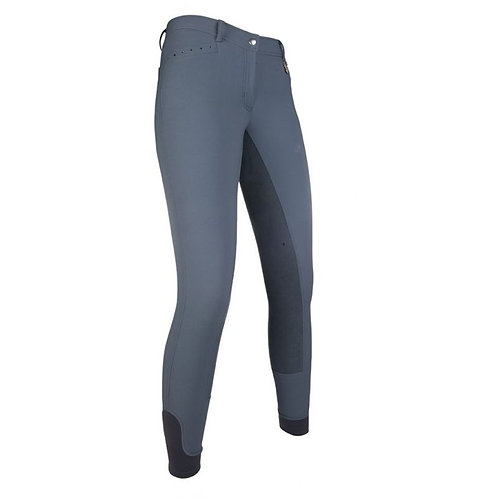Lauria Garrelli Ladies Full Seat Breech Limoni