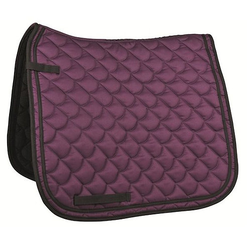 "HKM Dressage Saddle Pad ""Ibiza"""