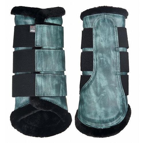 HKM Brushing Boots Illinois