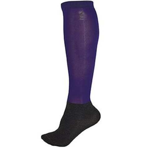 Esperado Nylon Socks, 3 Pair