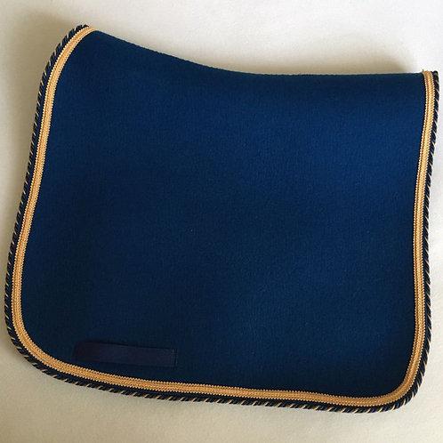 "DQ's Design Custom Wool Felt Pad ""Elegance"""