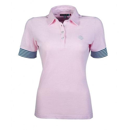 Lauria Garrelli Ladies Polo Shirt Elemento