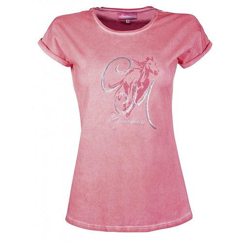 Cavallino Marino Ladies T-shirt Rimini