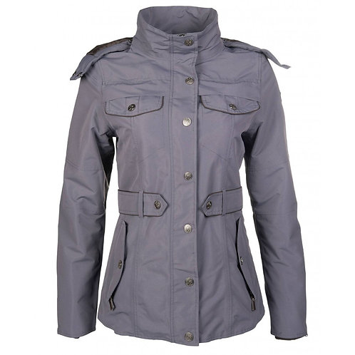 Lauria Garrelli Ladies Riding Jacket Scotland