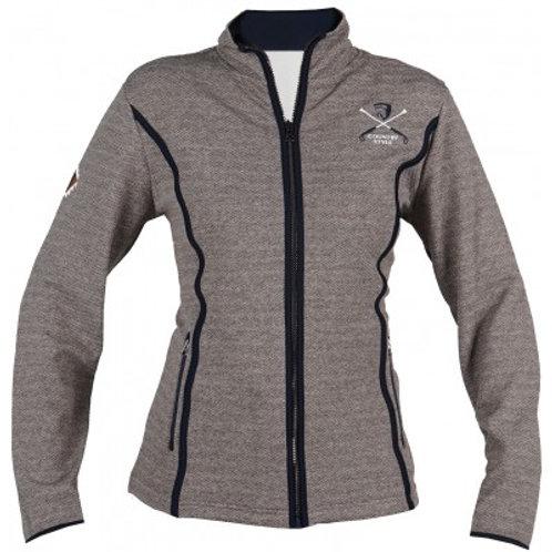 Horka Sweater Jacket Girona