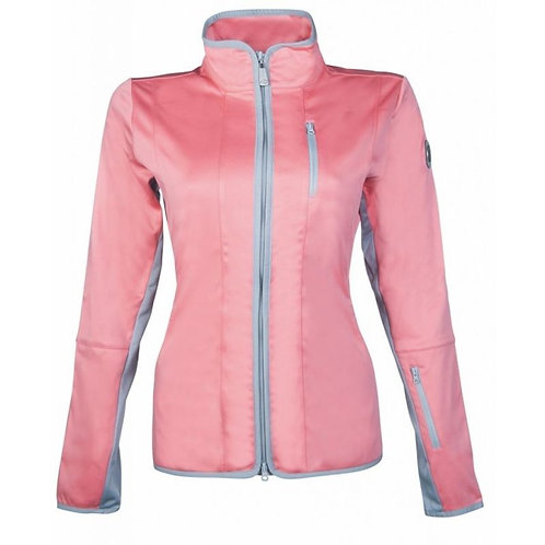 HKM Ladies Softshell Jacket Equilibrio