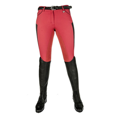 "Pro-Team Ladies F/S Breech ""Sportive"""