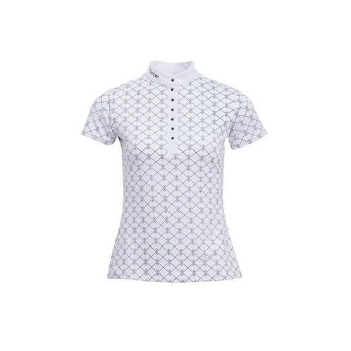 Montar Ladies Competition Shirt Dawn