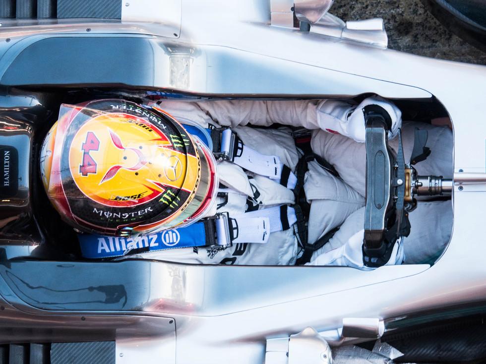 Formula 1 Lewis hamilton