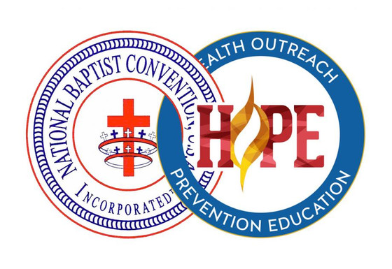 Conquering Chronic Disease & National Baptist Congress of Christian Education HOPE Ministry &amp