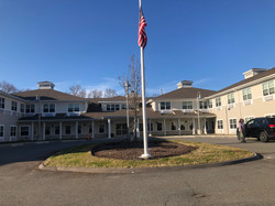 Raynham MA All American Assisted Care