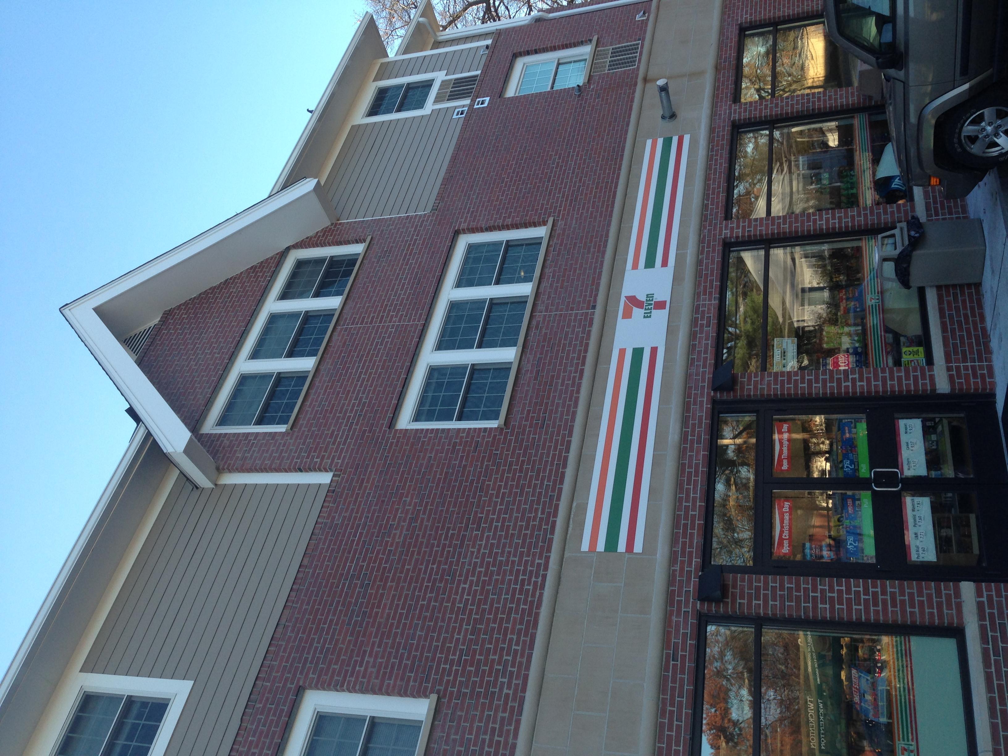 Dedham MA 7-Eleven, 29 Bridge St