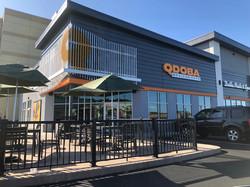 Marlborough MA Qdoba, Apex Center